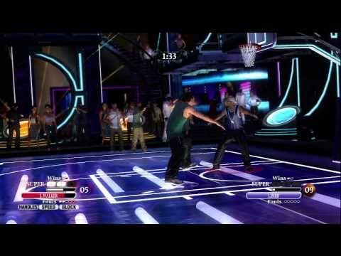 NBA Ballers: The Chosen One - 1v1 - Vs. L.Bird | HD