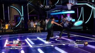 NBA Ballers: The Chosen One - 1v1 - Vs. L.Bird   HD