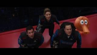PIXELS - Final Fight (2015)