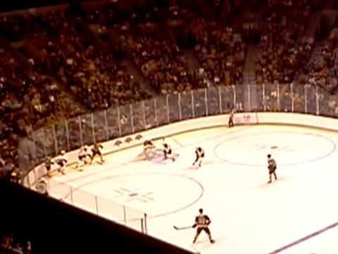 Boston Bruins score on Providence Bruins 1/15/13