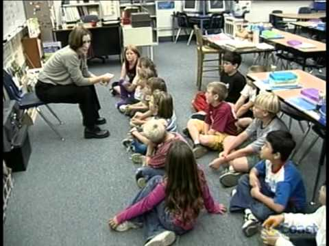 Child Development: Stepping Stones - Lesson 16: The School Years: Biosocial Development