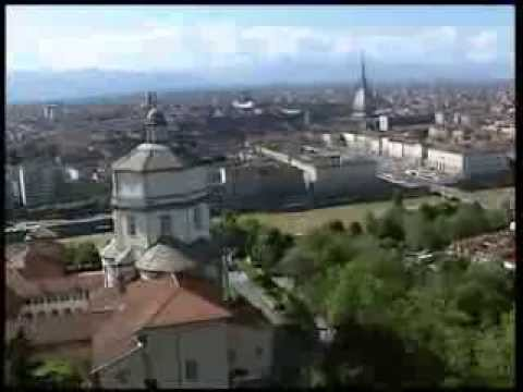 Province of Turin: a charming touristic land