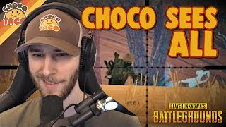 No One Plays Miramar Better than chocoTaco - PUBG Gameplay