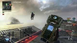 RiiKe | Trickshot Battle | vs CentraxX_Kaos | Bo2 #Ep2