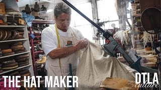 The Hatmaker DTLA Culture feature