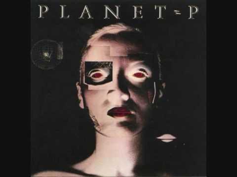 Mix - Planet P Project