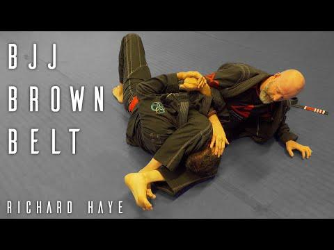 BJJ Brown Belt | Richard Haye | Norway 2019