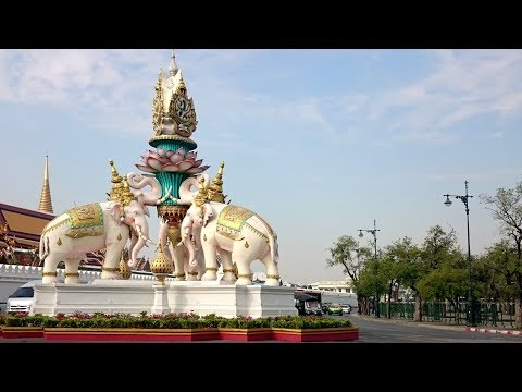 Bangkok - City of Smiles | Travel in Thailand