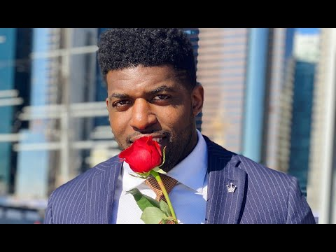 Emmanuel Acho to Fill in as Host of 'The Bachelor'
