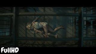Отряд самоубийц Дэдшот и Харли Квинн в тюрьме Белль Рив