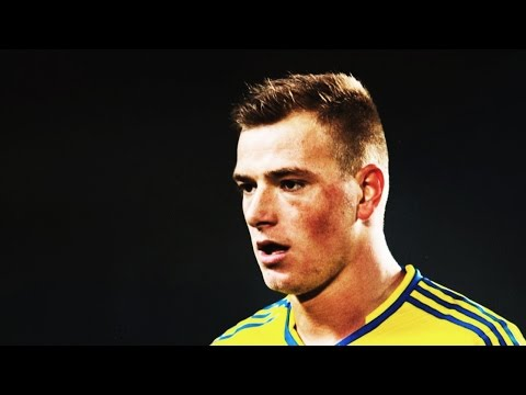 John Guidetti | KING! | Magic Skills & Goals | HD 720p
