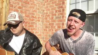She Got The Best Of Me by Luke Combs Cover