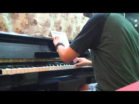 Tove Lo - Scars [From The Divergent Series: Allegiant] (Jarel Gomes Piano)