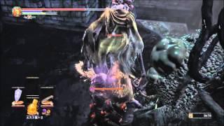 黑暗靈魂3 攻略流程: 第五章【薪王!法蘭的不死隊】