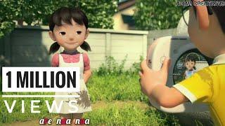 keh du tumhe    nobita and sizuka    badshaho