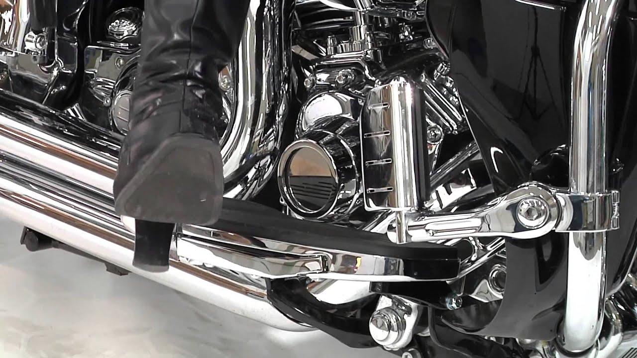 Harley Davidson Ultra Classic Accessories