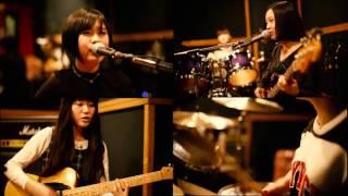 GIRLFRIEND カバー演奏/チャットモンチー「風吹けば恋」