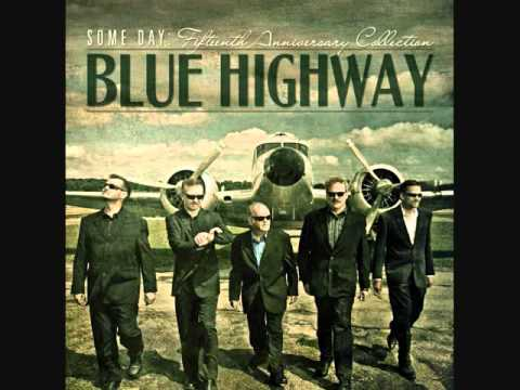 Blue Highway - Monrobro