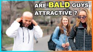 DO GIRLS LIKE BALD GUYS? | DuoHK