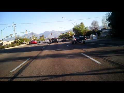 Tucson - Ride to Work - 2011-09-29