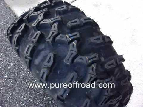 GBC Grim Reaper ATV Tires