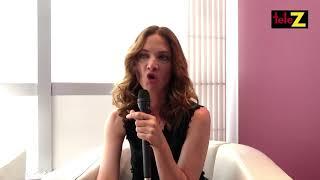 Interview Odile Vuillemin pour