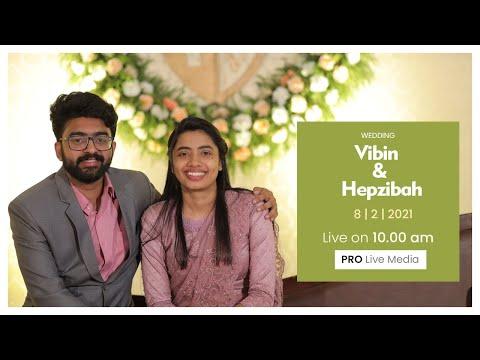 Vibin & Hepzibah