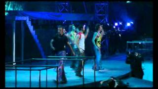 N Sync Tearin' Up My Heart / I Want You Back Live At Popodyssey Tour 2001 Hd