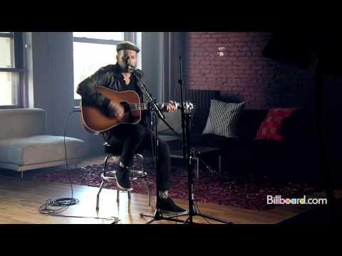 "Mat Kearney - ""Hey Mama"" LIVE (Studio Session)"