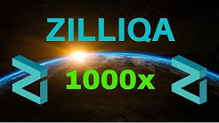 Zilliqa (ZIL) | The BEST Long Term HODL? | 1000x
