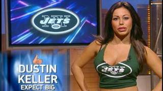 Monday Night Preview - Jets/Dolphins
