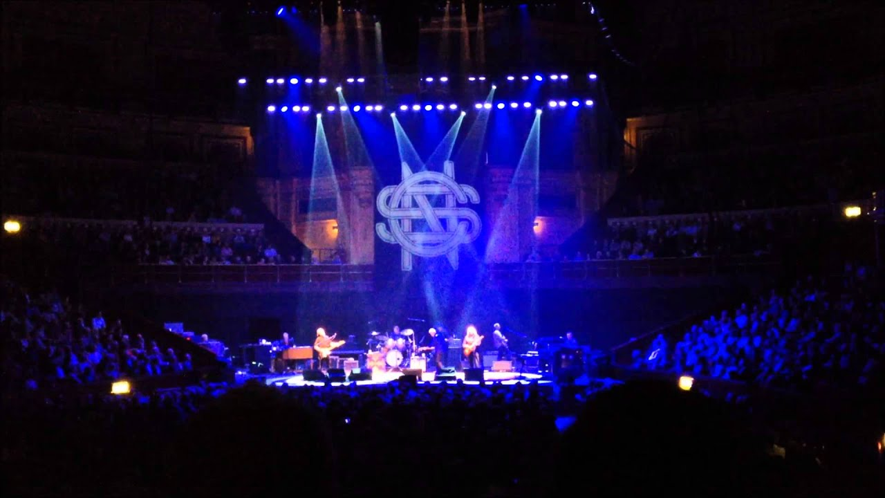 Download Crosby Stills & Nash - Carry on / Questions and Almost Cut My Hair - Albert Hall 11/10/13