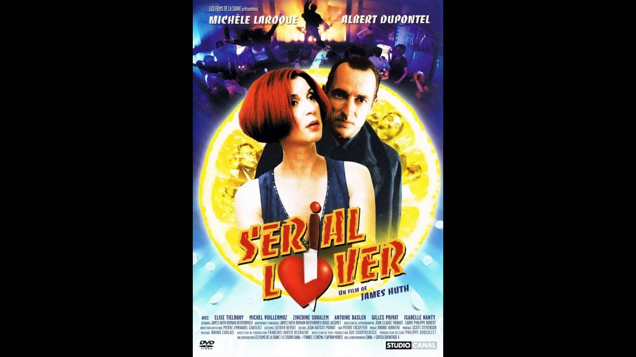 Download Серийная любовница / Serial Dater (2016) Трейлер