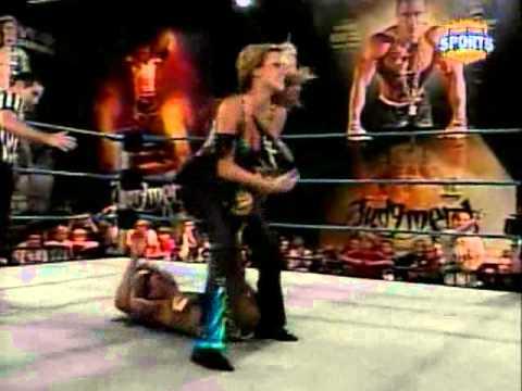 Rosa Mendes & Alicia Fox vs. Kelly Kelly & Courtney Taylor - FCW TV 11/1/2008