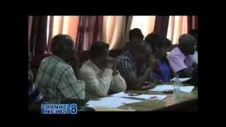 RDC region Six Holds Statutory Meeting