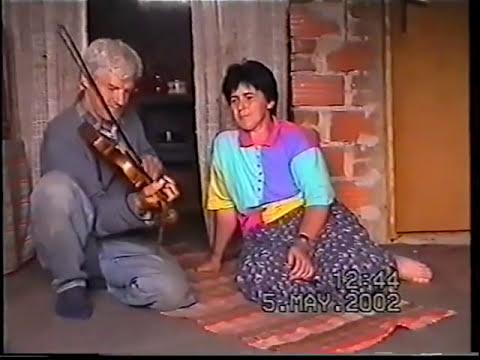 Bosanska izvorna muzika