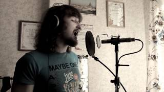 How to sing like Jorn Lande - When love comes close - RiseMyVoice
