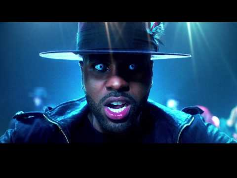 Jason Derulo - If I'm Lucky (Official Lyric Video)