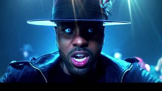 Jason Derulo - If I'm Lucky Part 2 (Official Video with Lyrics)