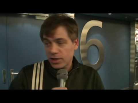 Michael Mittermeier  im Cine Star Dortmund