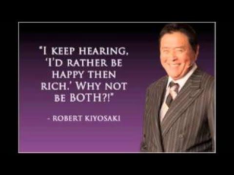 How to get out of Bad Debt Robert Kiyosaki and Kim Kiyosaki