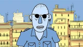 NEO GENESI - Le città al di sopra del virus- EP_1_ Post Pandemia - Subtitles - Eng - Es- Fr