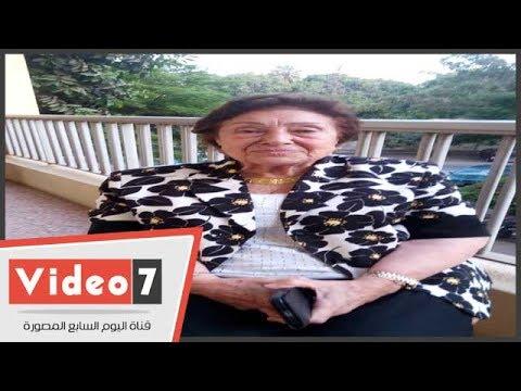 الدكتورة فرخندة حسن لـ-اليوم السابع-: الإخوان طردونا من مجلس الشورى