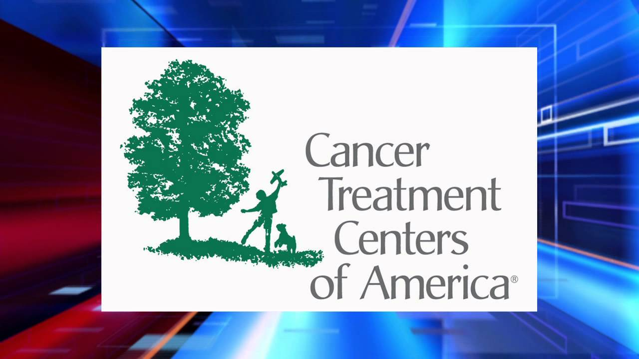 CANCER TREATMENT CENTERS OF AMERICA BB