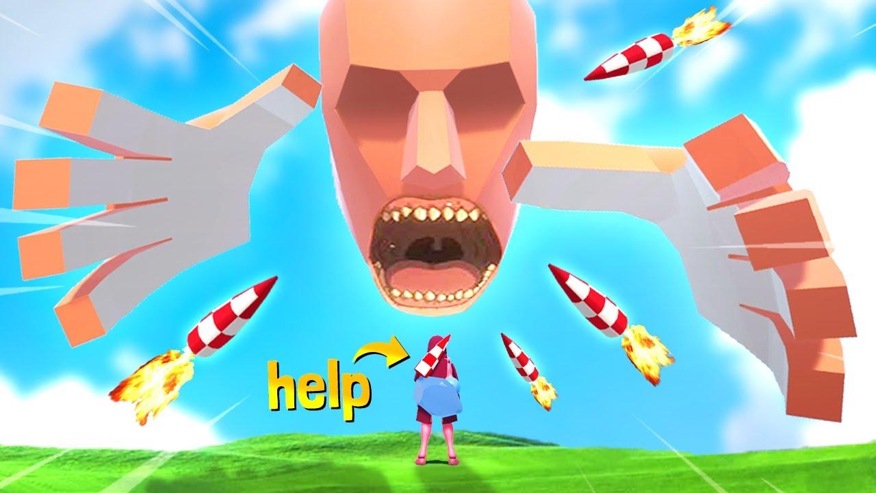 Download I'm Torturing my Mini Friend as a Giant in Davigo VR Multiplayer