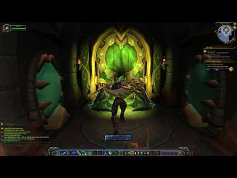 World Of Warcraft Legion: Return Of the Burning Legion