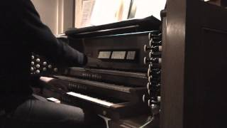 Improvisations for the 4th Sunday in Ordinary Time