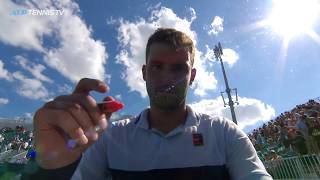 Dimitrov v Lopez: Best shots & great rallies | Miami Open 2019