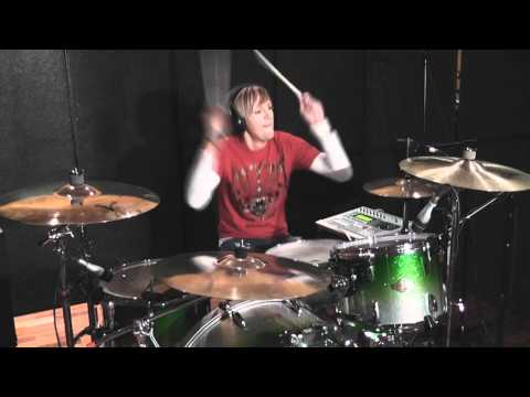 The Boys Of Summer - DRUM COVER - The Ataris