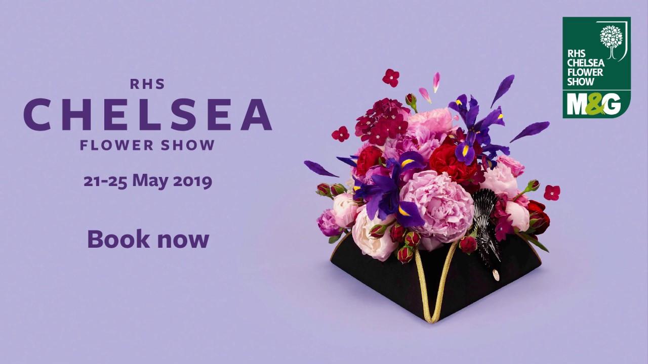 Transportation for Chelsea Flower Show - A-B 247 Event Logistics